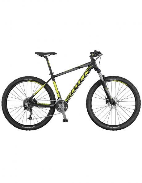 SCOTT Велосипед Aspect 740 2017 Артикул: 249587