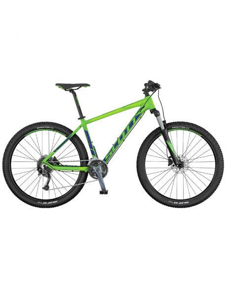 SCOTT Велосипед Aspect 740 2017 Артикул: 249588