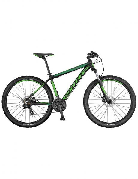 SCOTT Велосипед Aspect 760 2017 Артикул: 249591