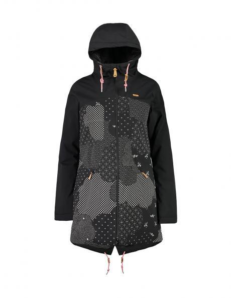 MALOJA Куртка женская удлиненная NAHUMM Артикул: 26180M