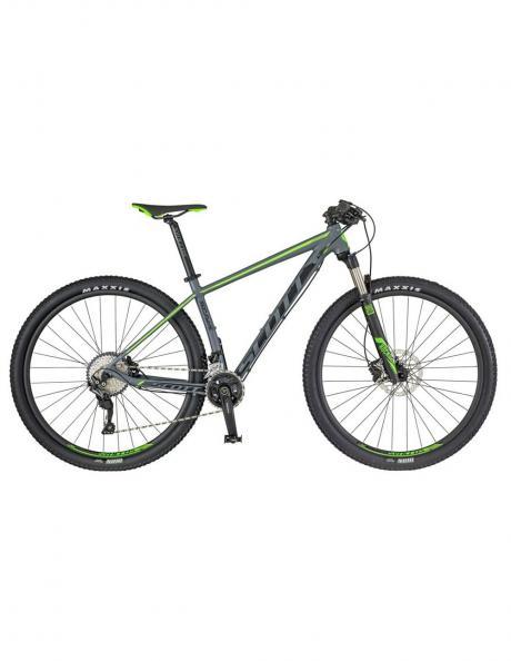 SCOTT Велосипед Scale 960 2018 Артикул: 265220