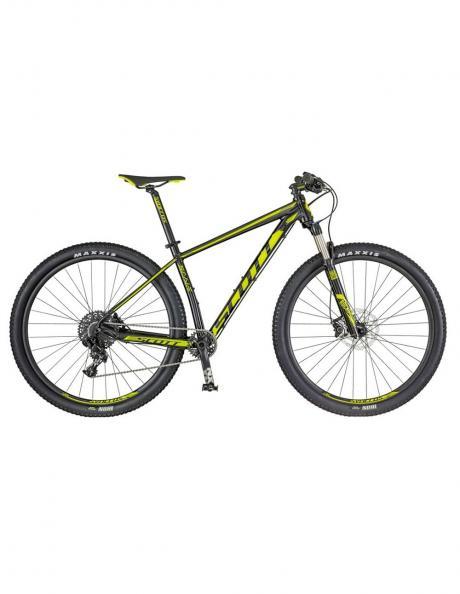 SCOTT Велосипед Scale 980 2018 Артикул: 265222