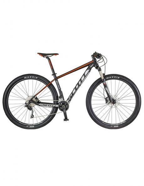 SCOTT Велосипед Scale 990 2018 Артикул: 265223