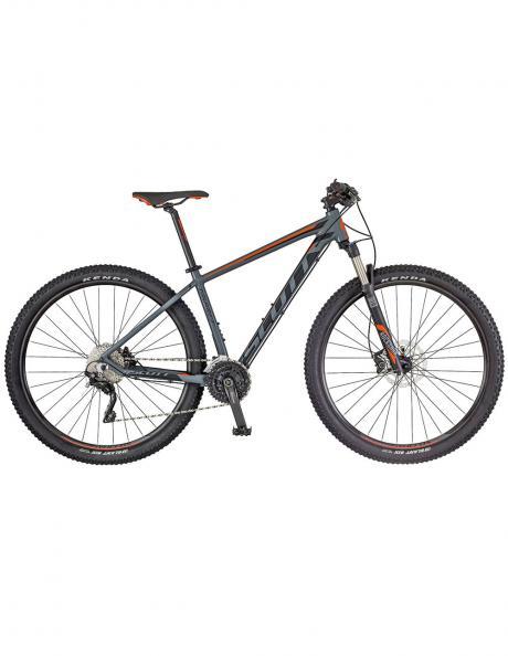 SCOTT Велосипед Aspect 910 2018 Артикул: 265276