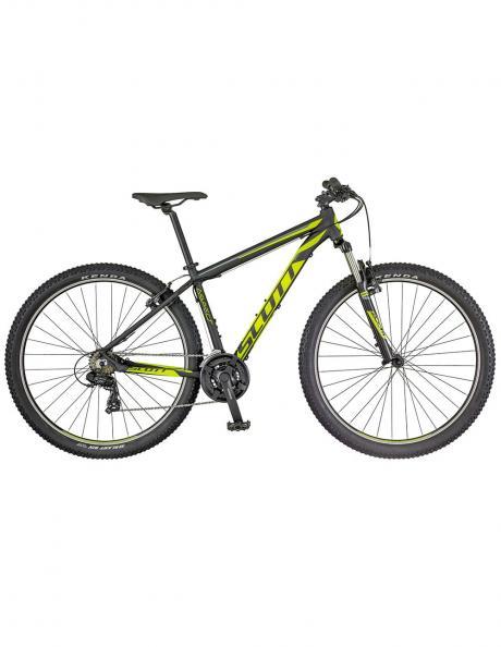 SCOTT Велосипед Aspect 980 2018 Артикул: 265298