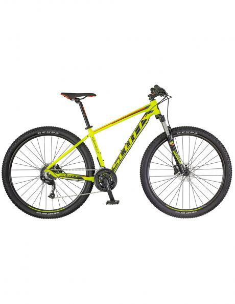 SCOTT Велосипед Aspect 750 2018 Артикул: 265316