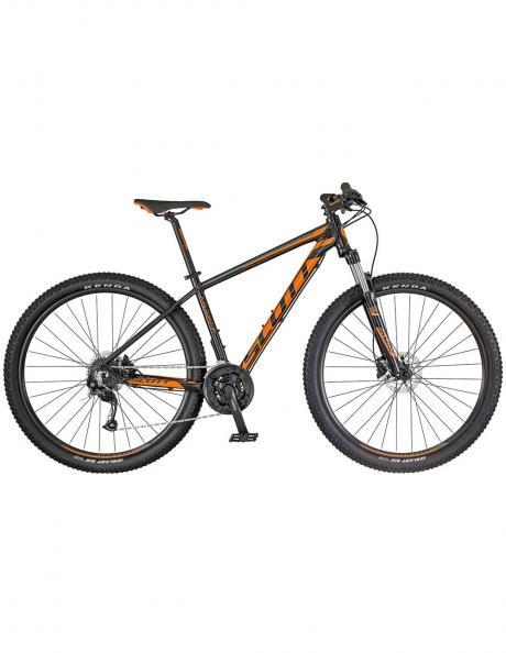 SCOTT Велосипед Aspect 750 2018 Артикул: 265317