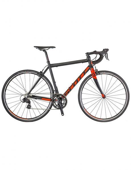 SCOTT Велосипед Speedster 50 2018 Артикул: 265366