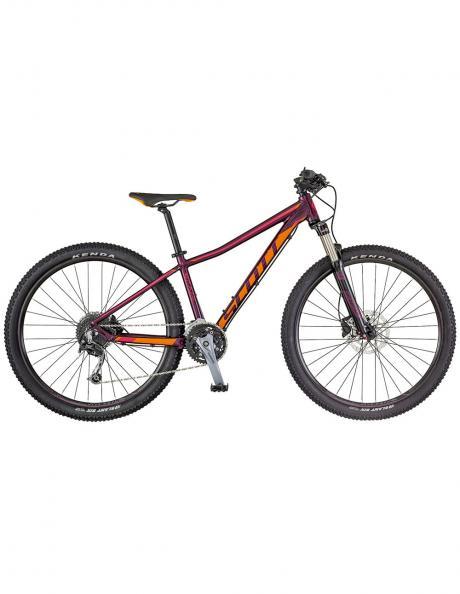 SCOTT Велосипед Contessa Scale 40 2018 Артикул: 265381