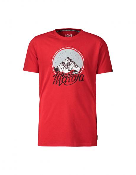 MALOJA Футболка мужская BERTINM Артикул: 28501