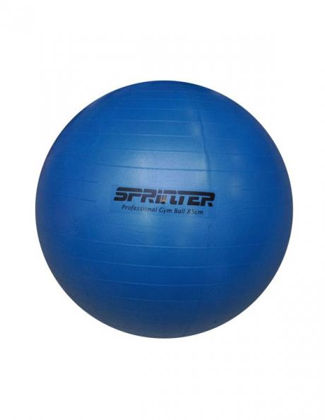 SPRINTER Фитбол Anti-burst GYM BALL BLUE 85 см Артикул: 29042
