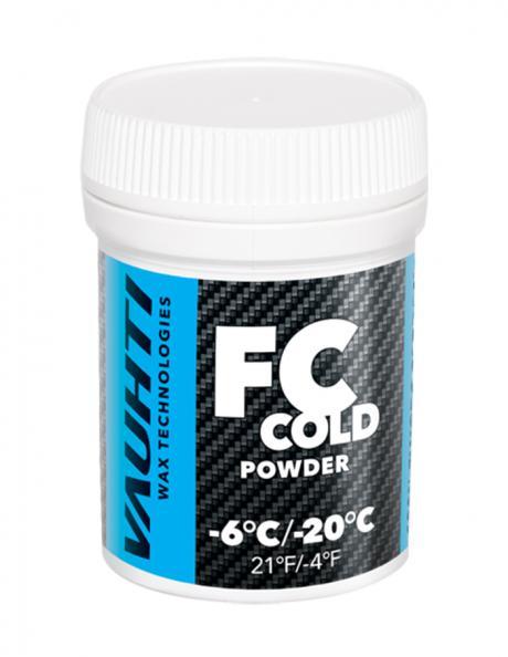 VAUHTI Порошок FC POWDER COLD (-6/-20), 30 г Артикул: 320-FCPC