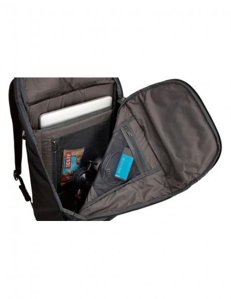 THULE Рюкзак городской Thule EnRoute Backpack 20L 2018 - Black, черный Артикул: 3203591