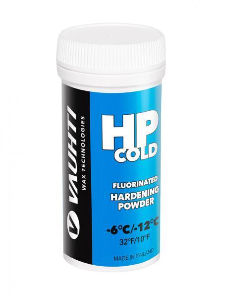 VAUHTI Порошок HP COLD FOX 20F (-6/-12), 35 г Артикул: 321-HPC20
