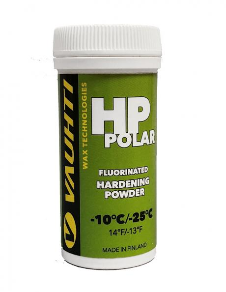 VAUHTI Порошок HP POLAR FOX 30F (-10/-25), 35 г Артикул: 321-HPP30
