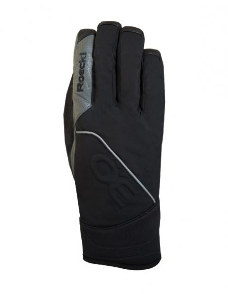 ROECKL Горнолыжные перчатки SEDRUN GTX® black Артикул: 3401-516