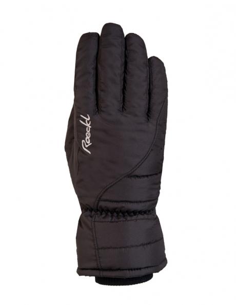 ROECKL Горнолыжные перчатки CERVINO GTX® black Артикул: 3402-218