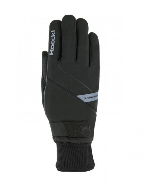 ROECKL Лыжные перчатки EXTRA WARM TURIN Артикул: 3503-263