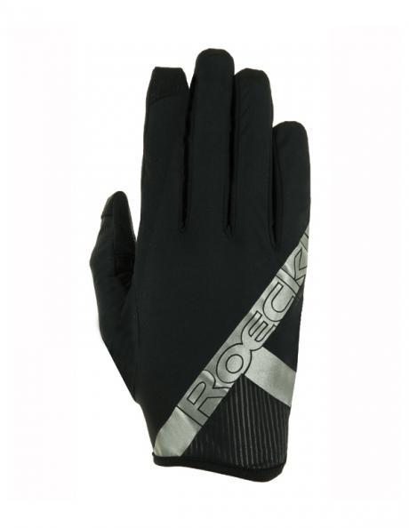 ROECKL Лыжные перчатки RUNNING JOROX Артикул: 3603-004