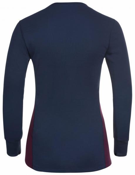 ODLO Комплект женский: футболка с длинным рукавом + рейтузы ACTIVE WARM ECO Special Set Артикул: 196701