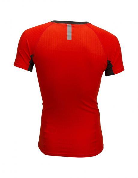 SWIX Футболка с коротким рукавом мужская RaceX CARBON Артикул: 40651