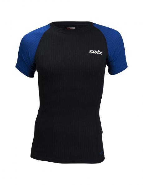 SWIX Футболка с коротким рукавом мужская RaceX Артикул: 40801