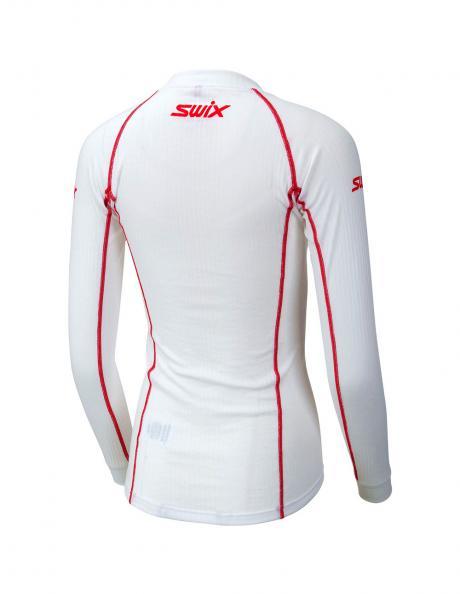 SWIX Футболка с длинным рукавом женская RACEX Артикул: 40816