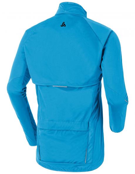 ODLO Куртка/жилет мужская LOGIC ZIP OFF Артикул: 410802