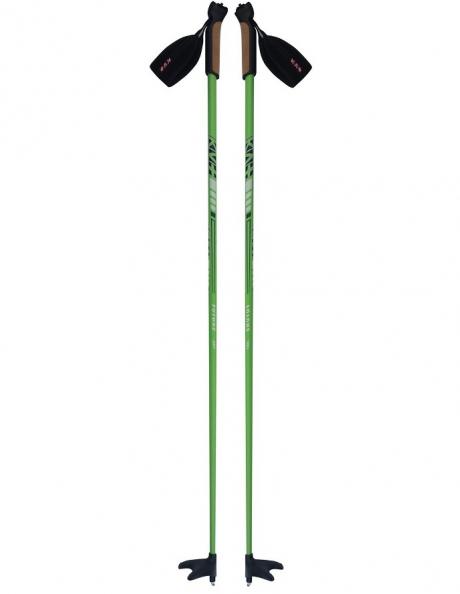 KV+ Лыжные палки FUTURE ALUMINIUM JR 60/61 Артикул: 4P014