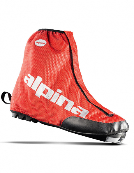 ALPINA Чехлы для лыжных ботинок Overboot Артикул: 50B42K