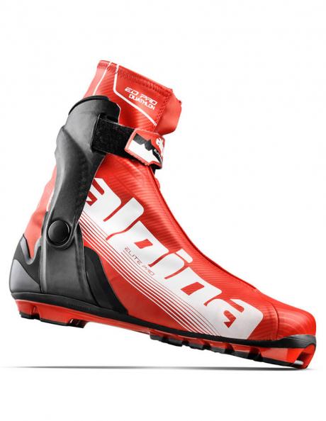 ALPINA Лыжные ботинки E DUATLON PRO Артикул: 5165
