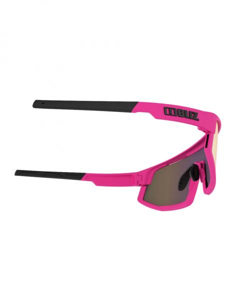 BLIZ Спортивные очки VISION Matt Neon Pink Артикул: 52001-43