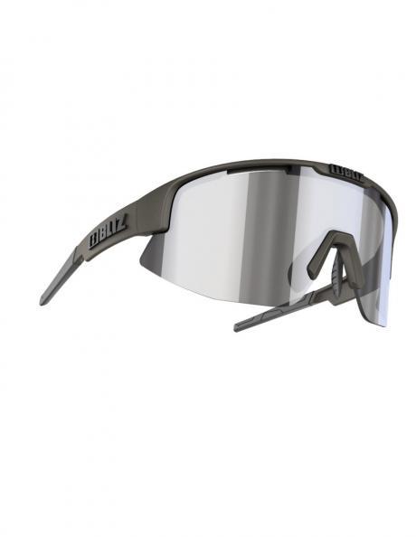 BLIZ Спортивные очки MATRIX Matt Camo Green Артикул: 52004-71