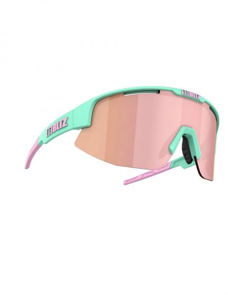BLIZ Спортивные очки MATRIX Mint Артикул: 52104-39