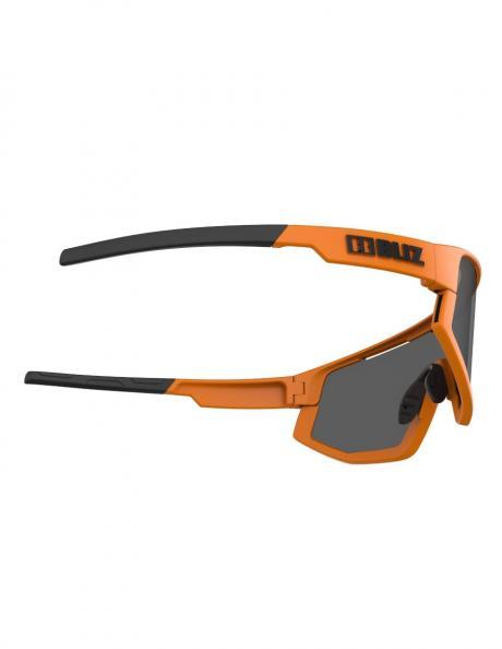 BLIZ Спортивные очки FUSION Matt Orange Артикул: 52105-61
