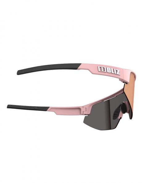 BLIZ Спортивные очки MATRIX SMALLFACE Powder Pink Артикул: 52107-49