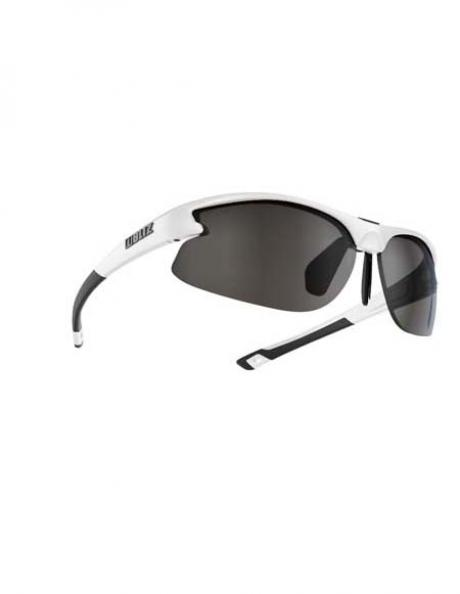 BLIZ Спортивные очки со сменными линзами Active Motion+ Smallface White Артикул: 52701-01