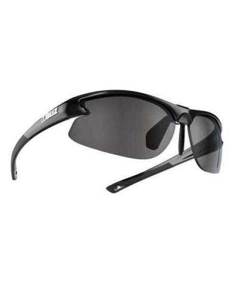 BLIZ Спортивные очки со сменными линзами Active Motion+ Smallface Black Артикул: 52701-11