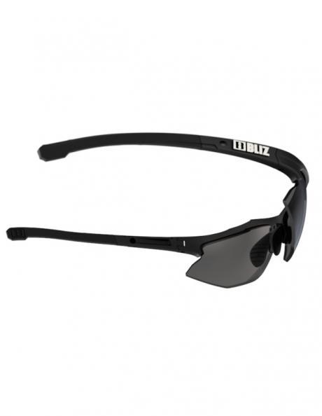 BLIZ Спортивные очки со сменными линзами Active Hybrid SF Matt Black Артикул: 52808-10