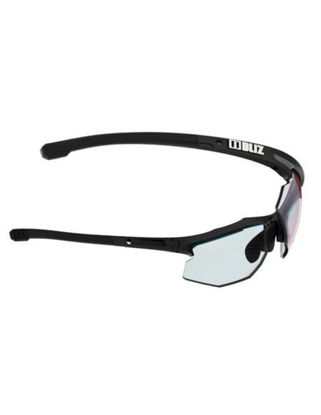 BLIZ Спортивные очки со сменными линзами Active Hybrid Smallface Matt Black ULS Артикул: 52808-14U
