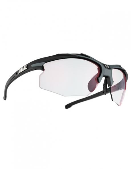 BLIZ Спортивные очки со сменными линзами HYBRID SMALLFACE Matt Black ULS Артикул: 52808-14U