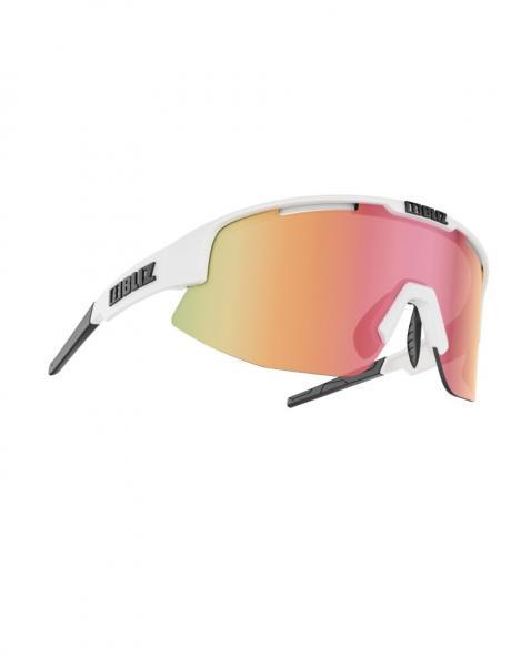 BLIZ Спортивные очки MATRIX Matt White M10 Артикул: 52904-03