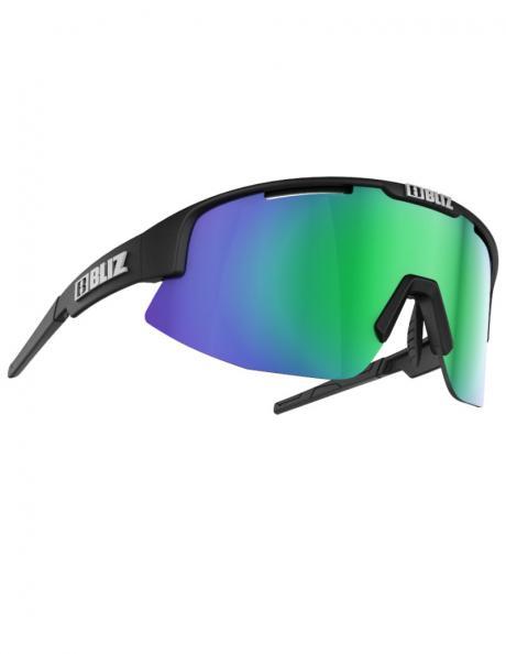 BLIZ Спортивные очки MATRIX Matt Black M10 Артикул: 52904-17