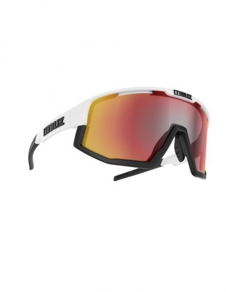 BLIZ Спортивные очки Active Fusion Matt White M12 Артикул: 52905-04