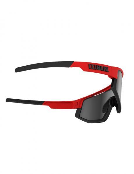 BLIZ Спортивные очки FUSION Red M12 Артикул: 52905-41