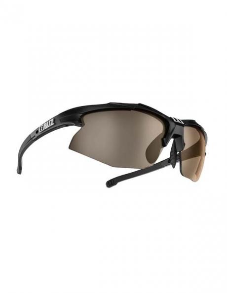 BLIZ Спортивные очки со сменными поляризованными линзами HYBRID Polarized М15 Артикул: 52906-12