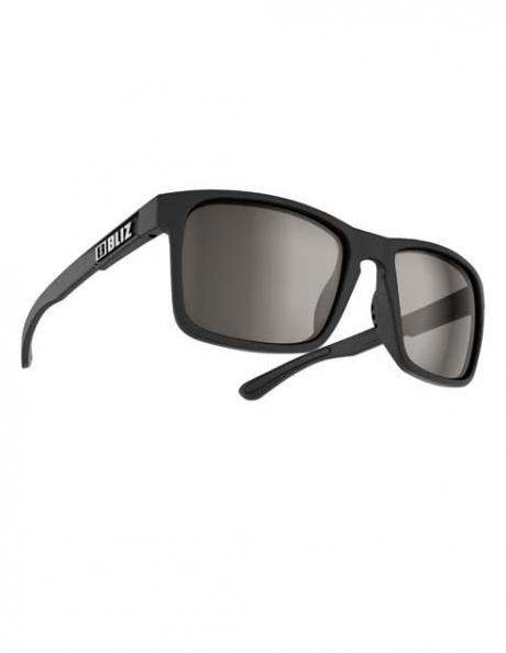 BLIZ Спортивные очки LUNA M9 Matt Rubber Black Артикул: 54605-12