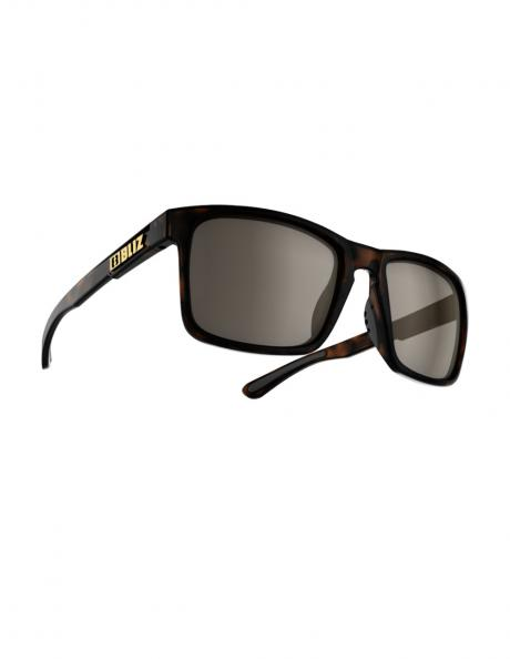 BLIZ Спортивные очки c поляризованными линзами LUNA M11 Demi Brown Артикул: 54605-29