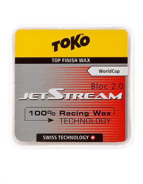 TOKO Ускоритель JetStream Bloc 2.0 Red 20 г Артикул: 5503022