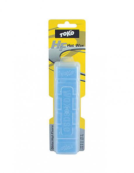 TOKO Парафин HF Dibloc Blue (-10/-30), 167 г Артикул: 5509314